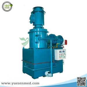 YSFS-30 high quality medical incinerator chemical waste