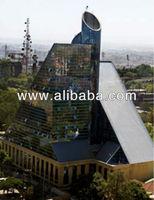 Regional Africa Office Investors