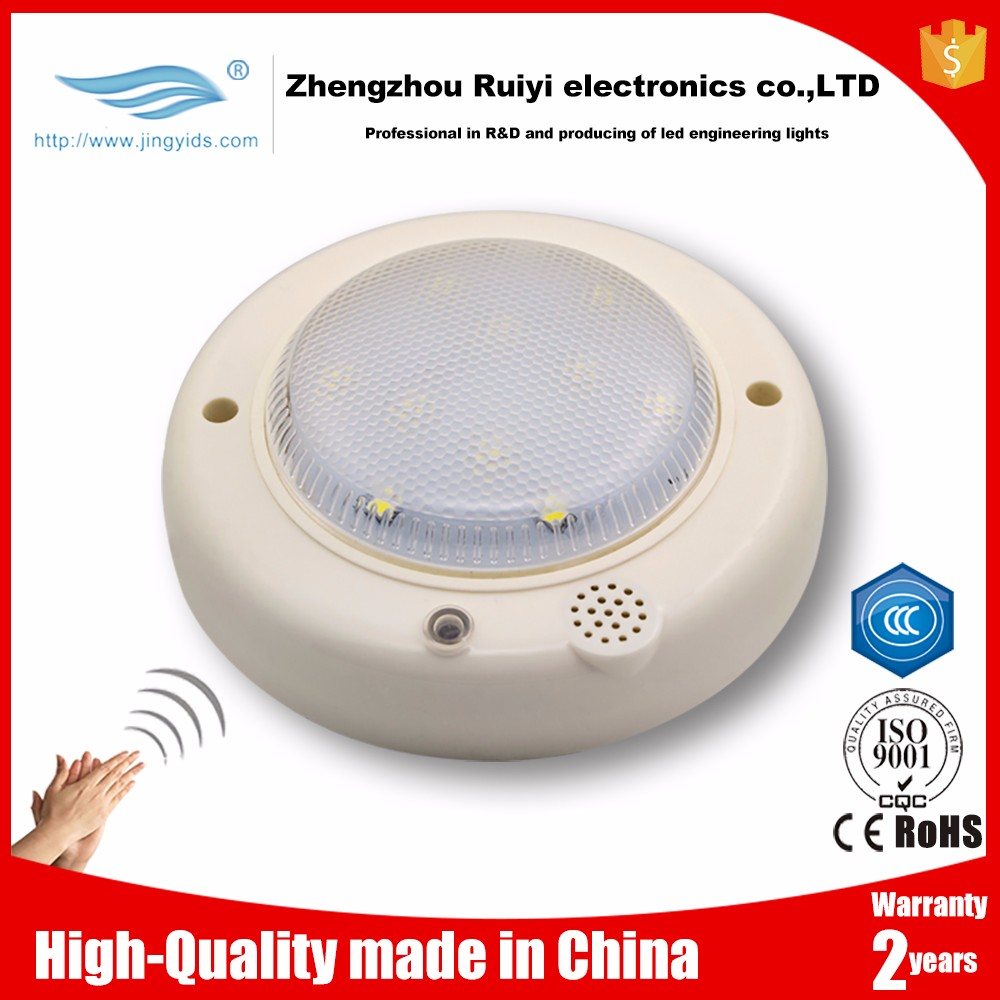 Clap Lamp, Clap Lamp Suppliers and Manufacturers at Alibaba.com