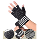 Durable Using Low Price Fitness Gloves With Long Strap