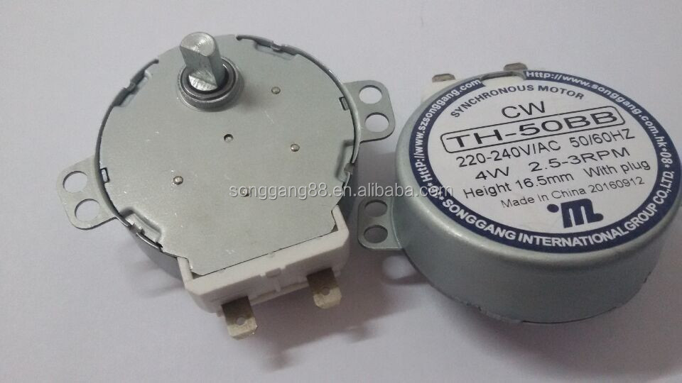 Th 50 Ac Servo Motor With Low Rpm High Torque For Turntable Made In China Buy Ac Servo Motor