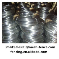 Factory Iron Galvanized Metal Wire With Lowest Price Alibaba Express