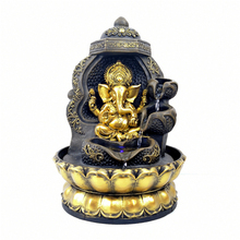 Southeast Asia resin water fountain like god crafts