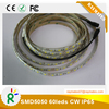 Good quality Silicone glue led light strip 5050 for outdoor lighting