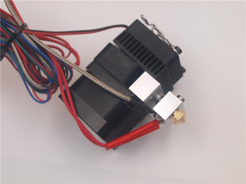 com o motor deslizante de nema17 para reprap prusa wanhao 12 24v