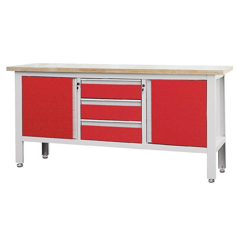 Torin BigRed  Tool work benches professional TSK7523-L