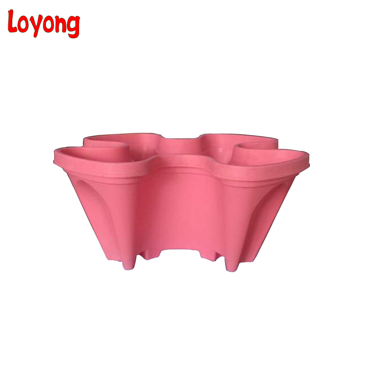 Factory direct taobao flower pot for sale