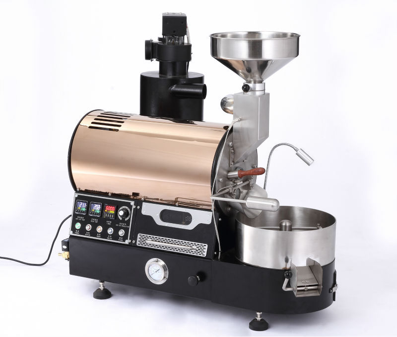 600g Small Coffee Roaster For Home Use Small Coffee