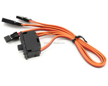 Specialized production High quality 0.8mm PUL-DJ RC Helicopter Wiring Harness Manufacturer