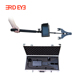 1080P Uvss and Uvis Under Vehicle Inspection Surveillance Monitoring System with Two HD Cameras and 7 Inch DVR