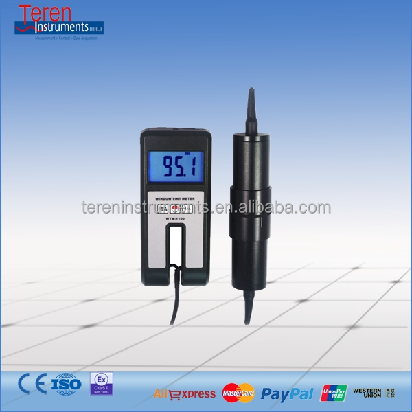 LCD Display Fast delivery Window Tint Meter china provider