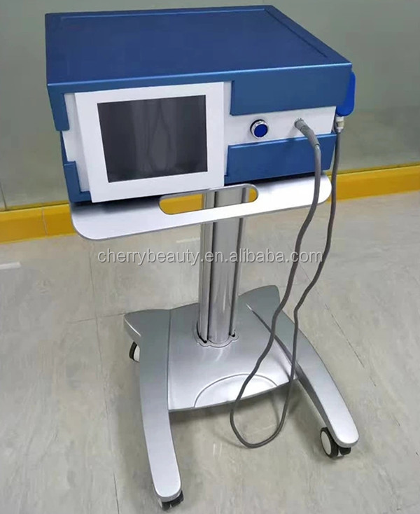 shockwave physiotherapy machine foot shock wave therapy eswt achilles