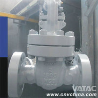 Cast Shut Off Gate Valve