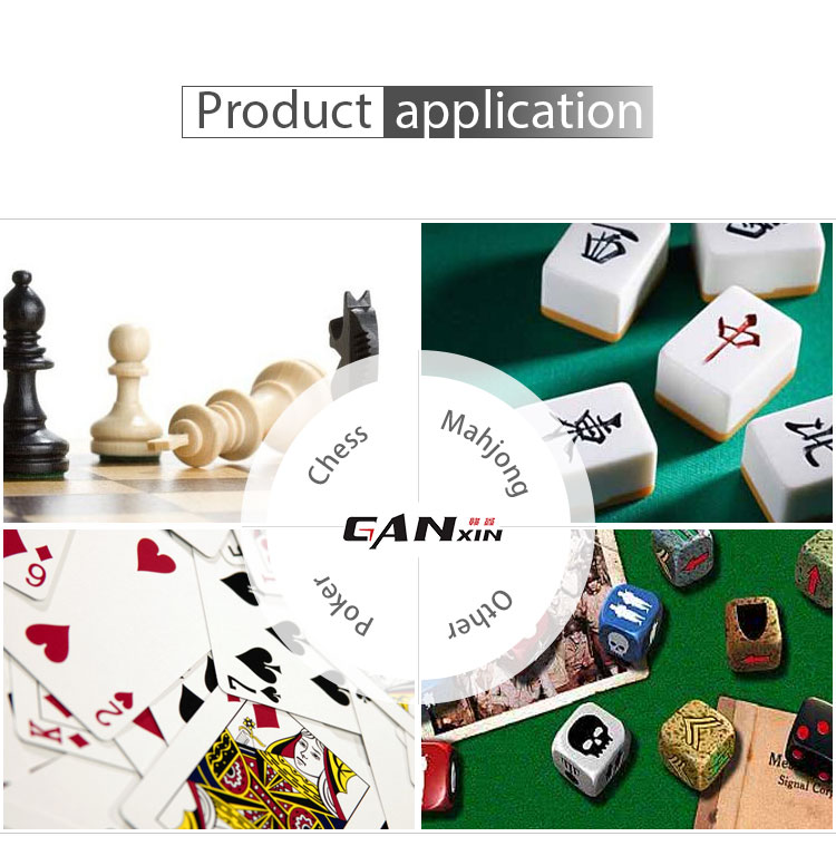 [Ganxin] Poker timer is suitable for all kinds of chess occasions