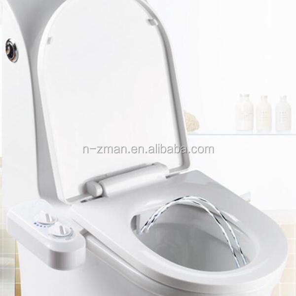 Abs Water Bidet Plastic Manual Bidet Toilet Bidet Spray Cb1200