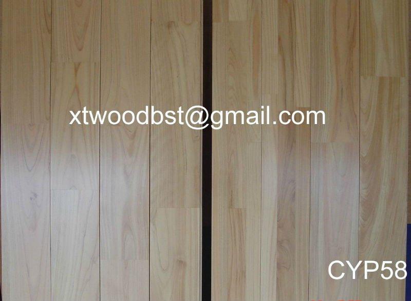 Legno di cipresso giapponese pavimento pavimento di legno for Pavimento giapponese