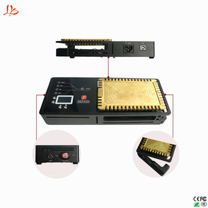 JOVY IREWORK SMD solder station for mobile rework professionally official agent of Jovy systems