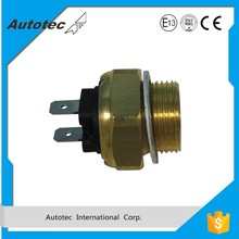 Durable car radiator fan switch for car