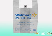 high quality custom hemp plastic bags