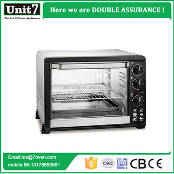 Good Quality Industrial Kitchen Equipment Electric Ovens Baking Oven ...