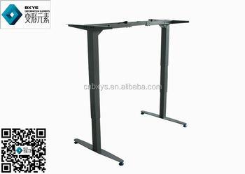 Electric Adjustable Height Mechanisms Desk Height Adjustable Study - Adjustable height table mechanism
