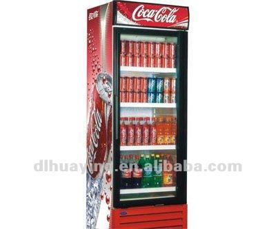 Freezer Vertical Porta De Vidro Pre 231 O Design De Uma