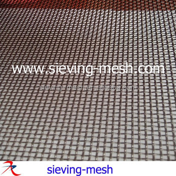 invisigard stainless steel mesh screens