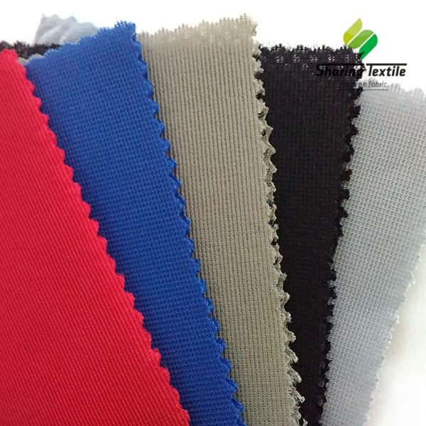 Wholesale Car Seat Cover Sandwich Fabric/Polyester Sandwich Fabric/Polyester Sandwich Matting Fabric