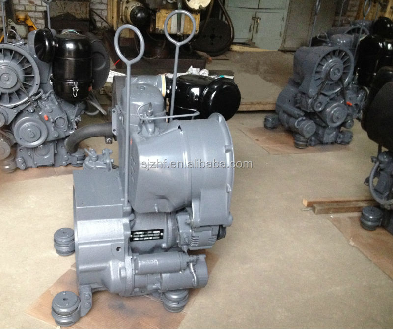 F1L511 deutz diesel stationary engine