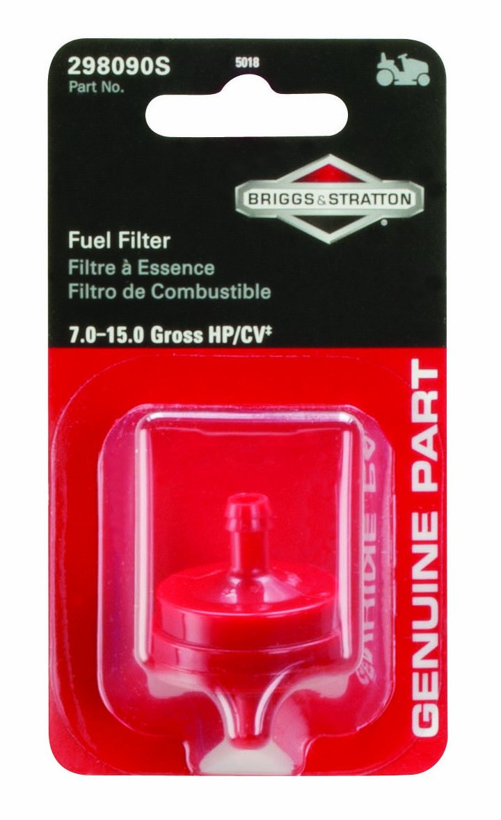 Cheap 10 Micron Stainless Fuel Filter Find Yamaha Get Quotations Briggs Stratton 150 5018k