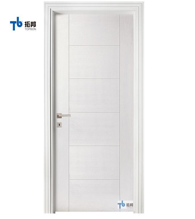 Pvc Bathroom And Closet Door