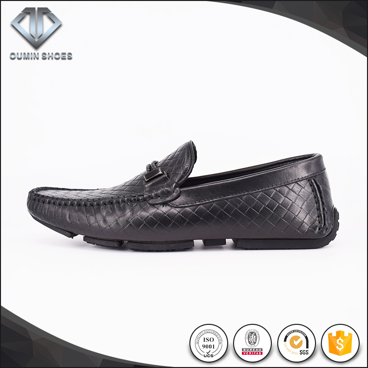 Fashion Comfortable Men High Slip Shoes Loafers Quality on Men Shoes Driving Men Casual rrnxaR