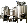 Haolu 300L 500L 1000L Stainless steel craft beer equipment with CE