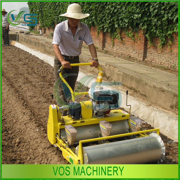 10 Rows Radish Seed Planter Machine Carrot Seeder Machine Vegetable