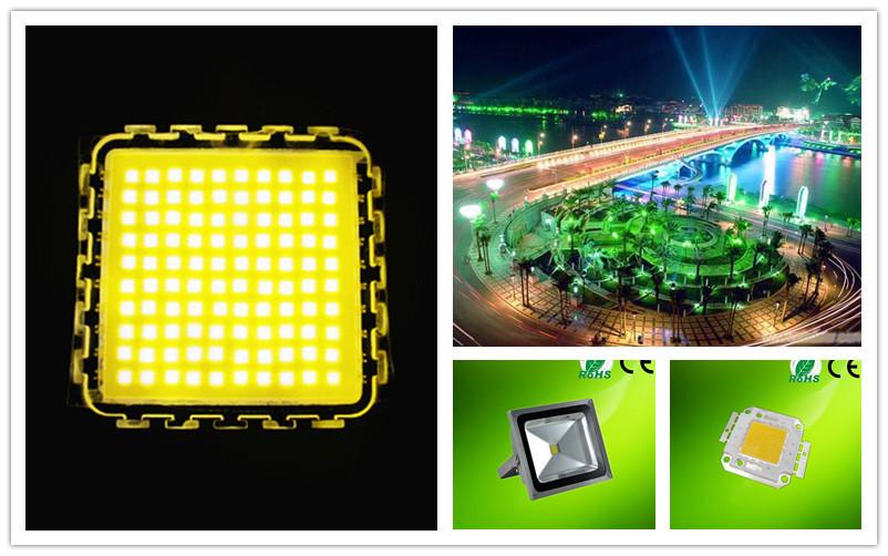410nm UV LED