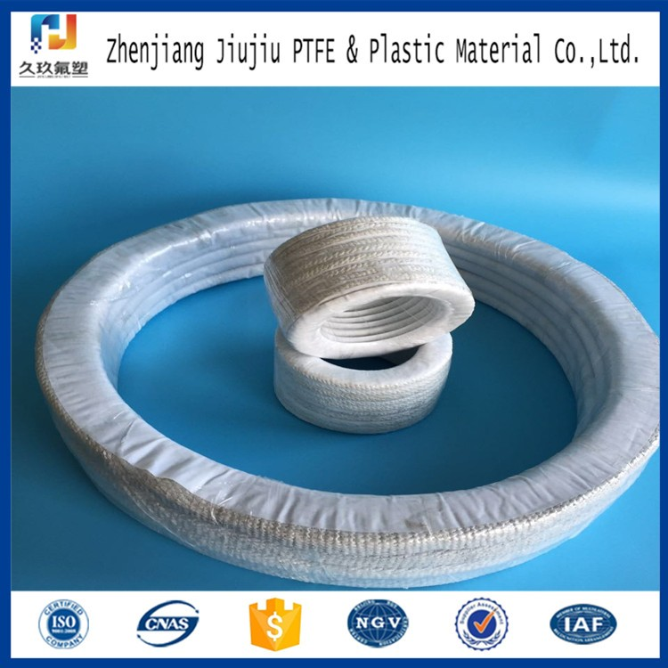 New design machining rigid various kinds of ptfe parts made in China
