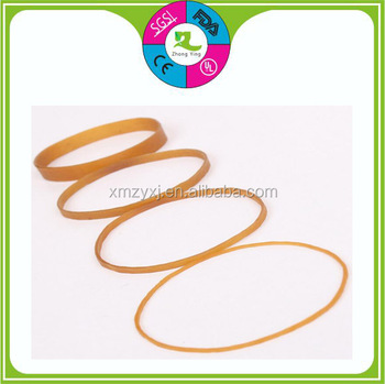 Customized Different Sizes Practicl Rubber Bands