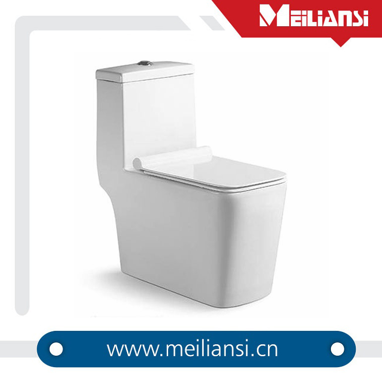 250mm roughing-in toilet sanitary ware siphonic one piece wc ceramic gizo smart toilet