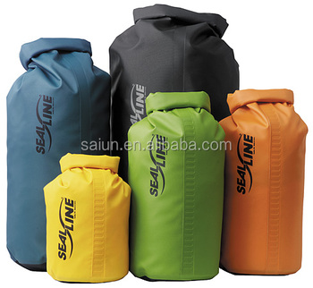 New arrival factory swimming camping wholesale SealLine Dry Bags