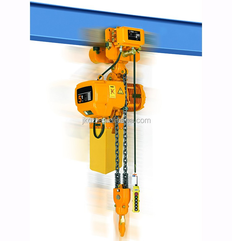 HSY Electric Chain Hoist