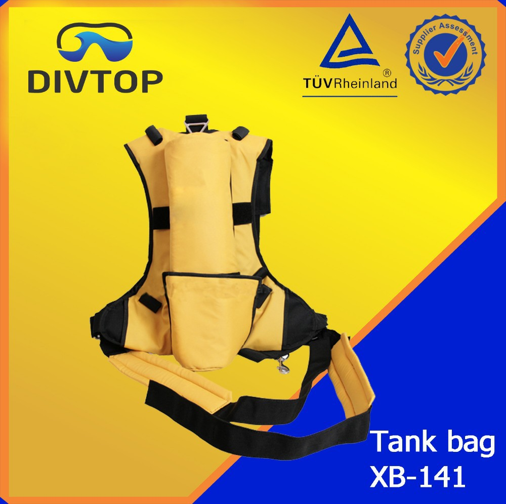 Dive Tank Carry Bag Scuba Gear Bag