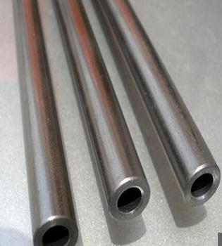 Professional manufacture high precision cold rolled steel pipe