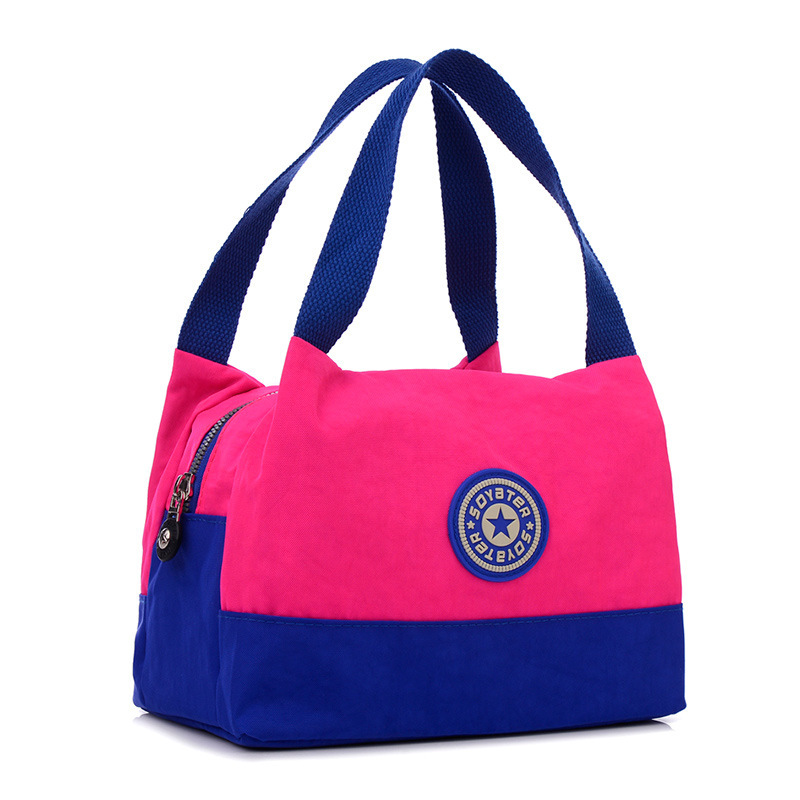 Get Quotations Women Lightly Handbags Students Lunch Bags Good Quality Waterproof Tote Las Mother