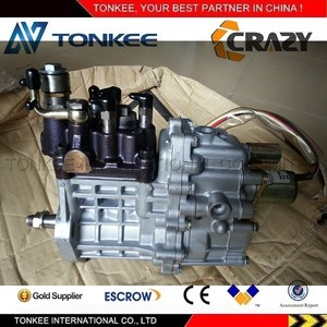 fuel injection pump 71994451330 for takeuchi tb 125 engine 3tnv82a 3D82  injection pump 729242-51320