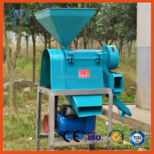 electric large capacity rice milling machine