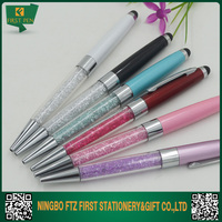 Promotional Items Touch Stylus Chinese Writing Pen