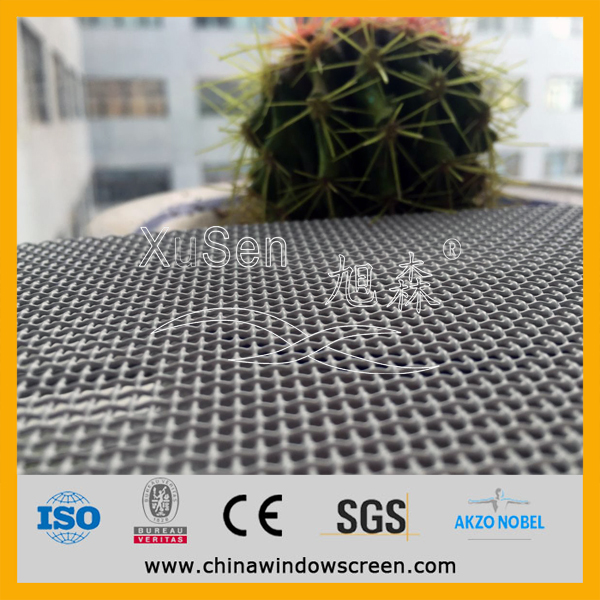 factory products Stainless Steel Wire Mesh Square Opening king kong mesh for window insect mesh screen