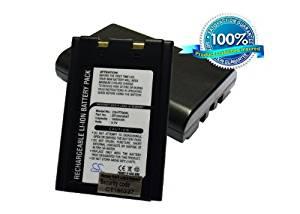 Battery2go Battery fit to Fujitsu iPAD 142, iPAD 142-01, iPAD 100-10, iPAD 100-14, iPAD 100, iPAD 142-RFI