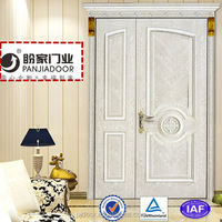 art-craft wooden main door design-wpj14-001