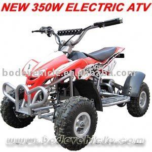350w electric quad bike